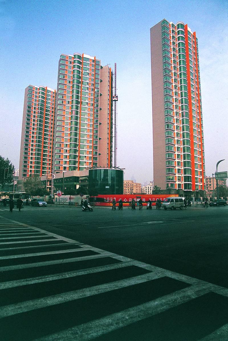 南京左邻风度中心