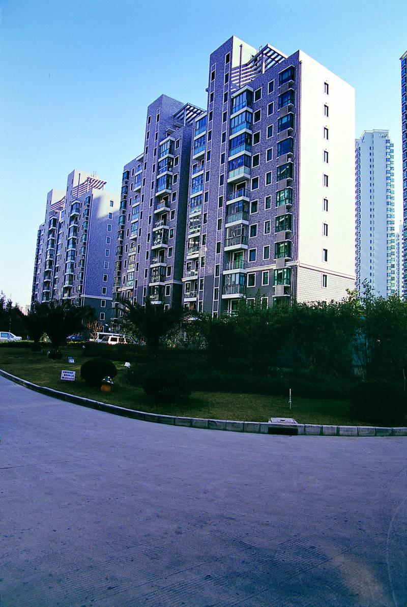 上海峥辰苑
