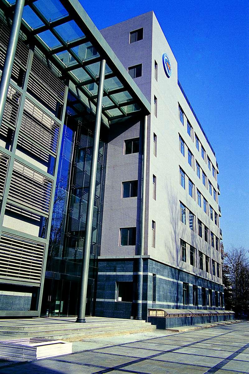 北京中科院理化所